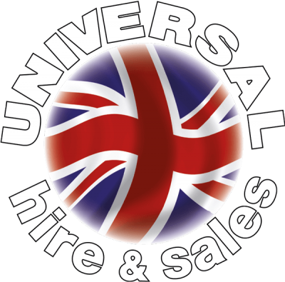 Universal Tool Hire & Sales - Oxfordshire